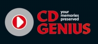 CD-Genius Logo
